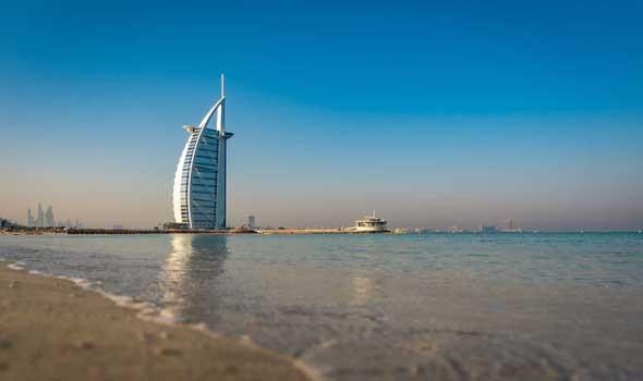 """لبنان اليوم - الكشف عن موعد افتتاح """"عين دبي"""" العجلة الترفيهية الأكبر في العالم بقلب جزيرة """"بلوواترز"""""""