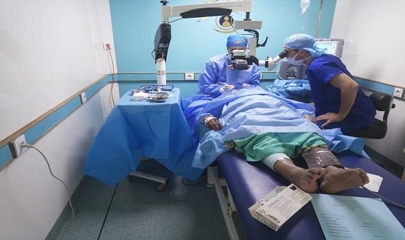 لبنان اليوم - علاج جيني يُعيد البصر لـ10 أطفال في إيطاليا