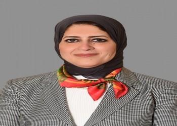 لبنان اليوم - وزيرة الصحة المصرية هالة زايد تتسلم درع شكر من سفارة كوريا الجنوبية