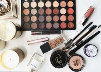 """لبنان اليوم - """"مكياجي"""" تطلق أول مجموعة كاملة من مستحضرات التجميل الحلال 100%"""