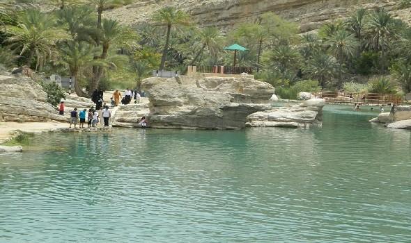 لبنان اليوم - أجمل الحدائق والمحميات الطبيعية بالأردن للتنزه في الخريف