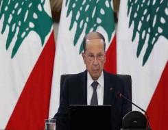 """لبنان اليوم - الرئاسة اللبنانية تنتقد نقيب الصحافة بعد نشره صورة لعون بـ""""البيجاما"""""""