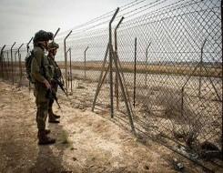 لبنان اليوم - مزارعون إسرائيليون يخترقون الجدار الحدودي مع لبنان