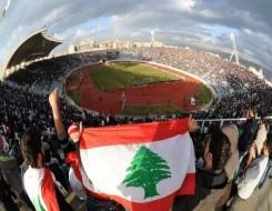 لبنان اليوم - لبنان يقتنص فوزًا ثمينًا من سورية وينعش آماله في التأهل المونديالي
