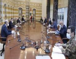 """لبنان اليوم - عون يدعو إلى عدم اتهامه """"بالتعطيل"""" ويتمسك """"بأصول تشكيل الحكومات"""""""