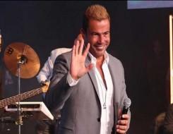 """لبنان اليوم - عمرو دياب يطرح أغنية """"أنت الحظ"""" تزامناً مع عيد ميلاده الـ60"""