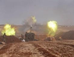 """لبنان اليوم - مقاتلات روسية تشن ضربات على """"داعش"""" في عمق البادية السورية"""