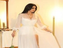 لبنان اليوم - نظّارات هيفاء وهبي المميزة محط اهتمام الجمهور