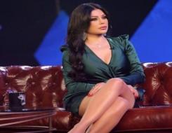 """لبنان اليوم - هيفاء وهبي تخلع """"الهوت شورت"""" احتراماً للشعب المصري"""