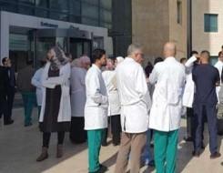 لبنان اليوم - تجمع الاطباء يرفض تأجيل الانتخابات ويدعو وزارة الصحة اللبنانية لإدارة النقابة