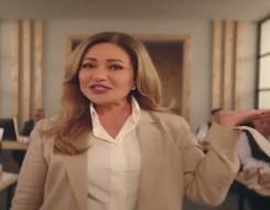 """لبنان اليوم - ليلى علوي تخطف الأنظار بعد ظهورها بالحجاب في """"200 جنيه"""""""