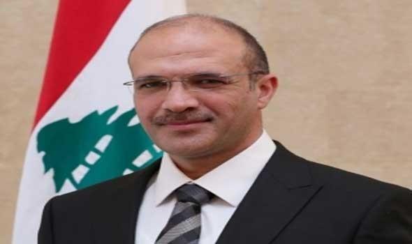 اتفاقية بين وزير الصحة  اللبناني ووكالة التنمية الفرنسية