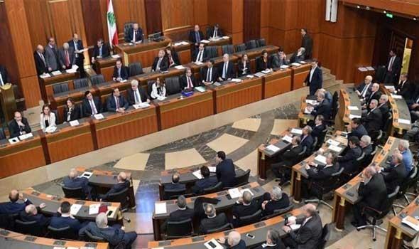 لبنان اليوم - الحكومة اللبنانية تنال ثقة البرلمان بوعود «الإنقاذ» والانتخابات