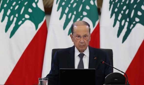 لبنان اليوم - الحكومة اللبنانية الجديدة تعقد جلستها الأولى وعون يدعو الوزراء للاكثار من العمل
