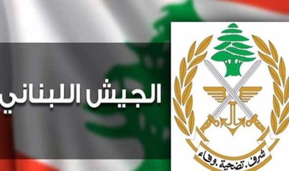لبنان اليوم - قائد الجيش اللبناني عرض مع ديل كول الأوضاع في المنطقة الحدودية الجنوبية