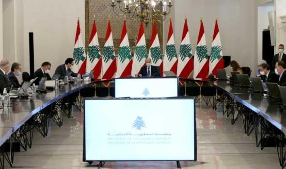 لبنان اليوم - جلسة للمجلس الأعلى للدفاع في قصر بعبدا ناقشت ملاحقة اللواء صليبا