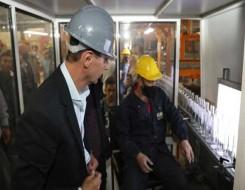 """لبنان اليوم - الخليل استقبل وفدًا من """"جمعية الصناعيين"""" وجرى البحث بالمشاكل التي تواجه القطاع الصناعي"""