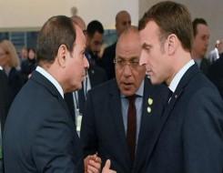 لبنان اليوم - فرنسا تعلن إلغاء ديون الخرطوم و منحة سعودية بـ20 مليون دولار لتغطية الفجوة التمويلية للسودان