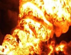 لبنان اليوم - وزير الداخلية اللبناني يوجه بالاستعانة بطوافة عسكرية لمحاصرة النيران في حريق غابات عكار