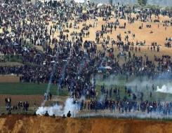 لبنان اليوم - الجيش الإسرائيلي الفصائل الفلسطينية أطلقت حتى الآن 1600 صاروخ من غزة