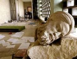 """لبنان اليوم - العراق سيستعيد لوحاً مسمارياً أثرياً عليه جزء من """"ملحمة غلغامش"""" سُرِق من متحف عام 1991"""