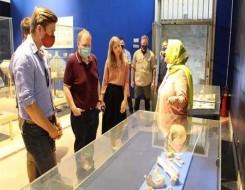 """لبنان اليوم - متحف """"اللوفر أبوظبي"""" يستقبل اليوم العالمي للصحة النفسية بـ6 مبادرات متنوعة"""