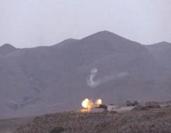 لبنان اليوم - دوي انفجارات في قاعدة التنف الأميركية جنوب شرق سوريا