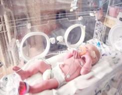 لبنان اليوم - دراسة يابانية تؤكّد أن طريقة عناق حديثي الولادة تؤثر على صحتهم