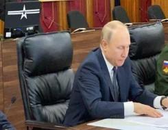 لبنان اليوم - بوتين يؤكد أن أميركا لم تحقق شيئاً في أفغانستان