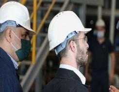 لبنان اليوم - وزارة الصناعة اللبنانية اعلنت عن اجراءات تضمن سلامة المصانع والعاملين وتنمي الاقتصاد