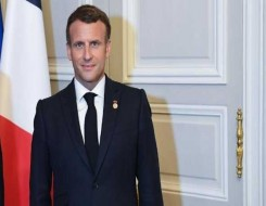 لبنان اليوم - ماكرون يستقبل رئيس الوزراء اللبناني الجمعة