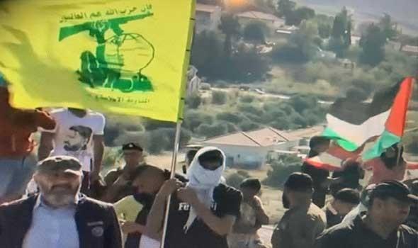 """لبنان اليوم - موقع لبناني يكشف استعدادات """"حزب الله"""" لاستقبال الوقود الإيراني من سوريا"""