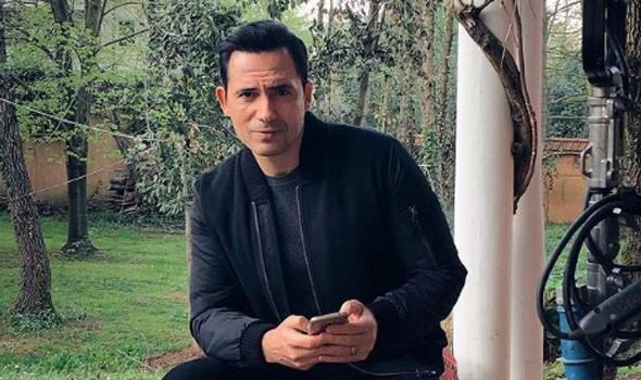 """لبنان اليوم - ظافر العابدين يُنهي العمل على فيلم """"غدوة"""" الذي سيقوم بإخراجه وإنتاجيه والتمثيل فيه"""