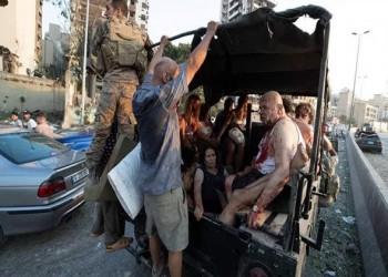 """لبنان اليوم - """"الوطني الحرّ"""" يُدين أحداث الطيونة ويؤكد أن المطالب لا تتمّ بالتهديد"""