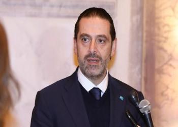 لبنان اليوم - الحريري يُعلق على أحداث بيروت ويدعو للحوار ونبذ الفتنة
