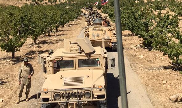 """لبنان اليوم - عون نعول على التعاون القائم بين الجيش اللبناني و""""اليونيفيل"""" للمحافظة على الاستقرار"""