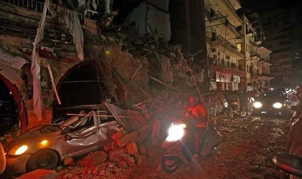 لبنان اليوم - علي حسن خليل يؤكد أن مذكرة التوقيف بحقه في قضية إنفجار مرفأ بيروت غير قانونية
