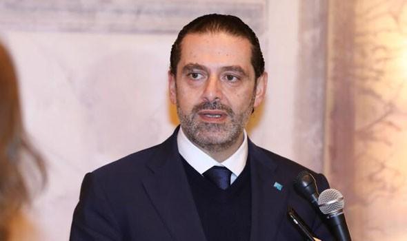 """لبنان اليوم - الحريري يغرد من جديد داعيا الرئيس عون وباسيل """"للرحيل بكرامة"""""""