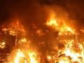 لبنان اليوم - حرائق كبيرة في مساحات من غابات عكار وجهود مكثفة للسيطرة عليها
