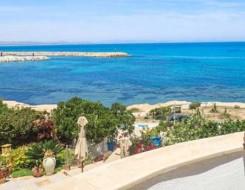 """لبنان اليوم - جزيرة النورس"""" وجهة هواة الاستجمام والسياحة على شواطئ ينبع السعودية"""