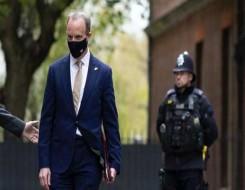 """لبنان اليوم - وزير الخارجية البريطاني يؤكد أن بلاده لن تعترف بحكومة """"طالبان"""""""