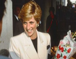 لبنان اليوم - تكريم جديد لذكرى الأميرة ديانا في لندن