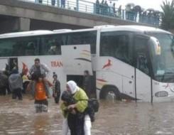 لبنان اليوم - السيول تغمر 10 آلاف فدان زراعي في السودان