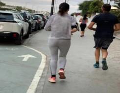 """لبنان اليوم - أميركية تدخل موسوعة """"غينيس"""" لأسرع محاولة ركض رغم بتر ساقها"""