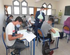 لبنان اليوم - أكبر طالب بالثانوية العامة في مصر يحلم بدراسة الماجستير والدكتوراة