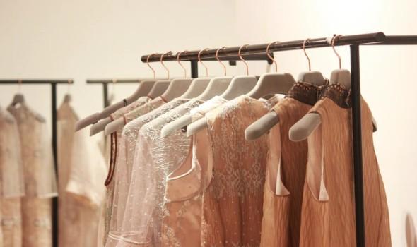 لبنان اليوم - ترتيب خزانة الملابس يخلصك من الشعور بالفوضى