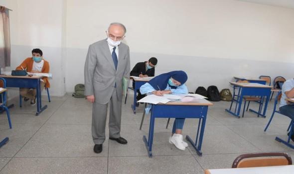 لبنان اليوم - توأمان تنالان الثانوية العامة في الثالثة عشرة من العمر بإنجاز هو الأول من نوعه في السنغال