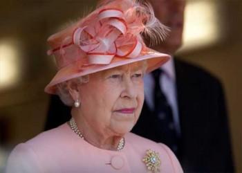 لبنان اليوم - الملكة إليزابيث تتكئ على عصا للمرة الأولى