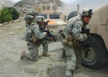 لبنان اليوم - جون بولتون يؤكد أن الانسحاب من أفغانستان كان خطأ كبيراً