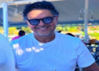 لبنان اليوم - راغب علامة والشاب خالد يطربان الجمهور المصري بعد غياب طويل